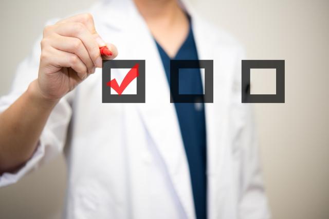 医者の勉強法 (1)